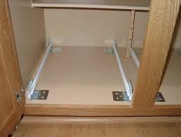 New Kitchen Cabi Drawer Slide Elegant Beautiful Vertical Shelf