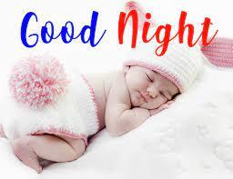 201+ Beautiful Baby Good Night Images ...