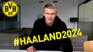She is a member of the pueblo of laguna and a 35th generation new mexican. Borussia Dortmund Signs Erling Haaland Haaland2024 Youtube