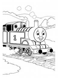 Explore 623989 free printable coloring pages for your you can use our amazing online tool to color and edit the following thomas the train coloring pages. Thomas And Friends Free Printable Coloring Pages For Kids