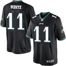 Black Wentz Eagles Youth Store - Alternate Philadelphia Elite Carson Jersey Nike fdbcdbafffeb|Patriots At Dolphins: Live Updates And Analysis