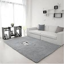 images gallery generic fluffy rug anti skid gy area rug dining