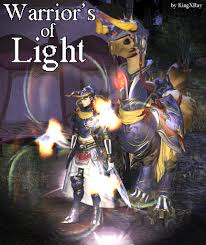 Ffxiv Warrior Of Light Barding Eorzea Database Barding Of Light Final Fantasy Xiv The