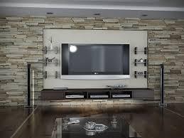 elegant stone wall cladding