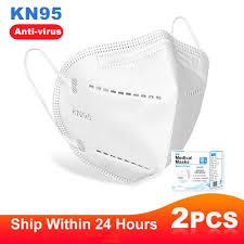 <b>KN95 N95 Respirator</b> Face <b>Mask</b> Adjustable Dust Full Face <b>Mask</b> ...