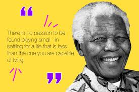 Nelson Mandela Quotes Magnificent 48 Nelson Mandela Quotes That Inspire Reader's Digest