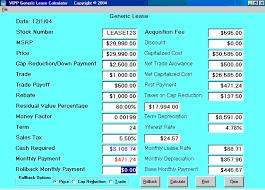 Leasing Calculator Car Under Fontanacountryinn Com