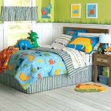 boys queen size bedding image of dinosaur bedding