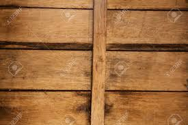 Dark Old Wood Background For Restaurant Menu Background For