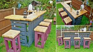 cool pallet furniture. Bargain Furniture Made Out Of Pallets Outdoor From YouTube Cool Pallet