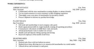 Retail Marketing Resume Cool Resume 48 48 Disastrous Mistakes To Avoid CBS News