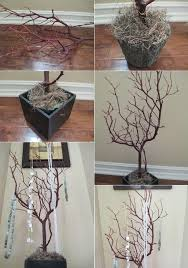 Diy Necklace Holder Diy Jewelry Organizer How To Make Tree Branch Jewelry Holder