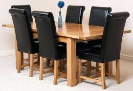 full size of black glass dining table square for 8 small room extending oak furniture land