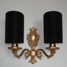 half lamp shade candelabra shades for finial attachment uk
