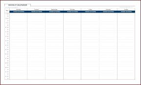 Printable Work Schedule Templates Free Work Time Schedule Template Printable Weekly Hourly Schedule