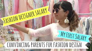 Nift Diploma Courses In Fashion Designing Fashion Designer Salary In India First Salary How To