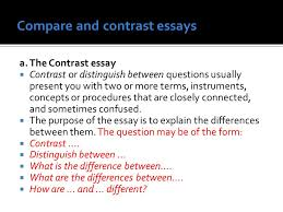 english language services ppt video online compare and contrast essays