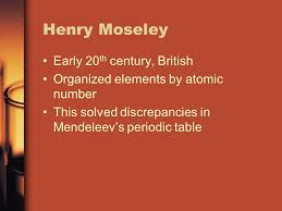 Periodic Table History - ppt video online download