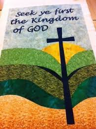Green Banners for Ordinary Time | Church banners, Banners and Churches & church banner quilt - Google Search Adamdwight.com