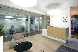 office reception areas. charming renovated reception area modern office example areas