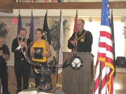 loudoun elks lodge  katherine avdellas won first place in virginia for her essay why i am proud to be an american