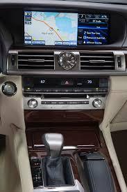 Lexus LS 460 : 2013 | Cartype