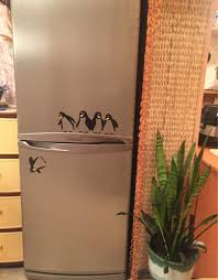 Fridge Stickers Compare Prices On Dining Room Cabinets Online Shopping Buy Low