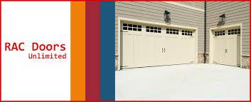 garage doors el pasoDoors Unlimited Provides Garage Door Installations in El Paso TX