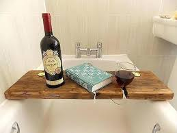 bathroom wine holder bath wine holder bath book holder bath mug holder bath wine glass holder