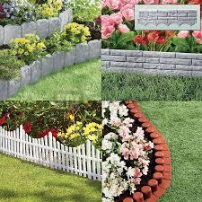 garden edging fence. Garden Border Edging - KCT Fence B