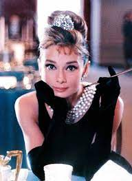 Audrey Hepburn beauty and makeup look ...