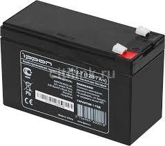 Купить <b>Батарея для ИБП IPPON</b> IP12-7 в интернет-магазине ...