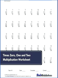 Multiplication Frenzy Worksheet Inspiration Kids Worksheet Fourth Grade Multiplication Worksheets Multi Digit