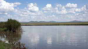 Río Kerulen