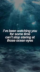 Ocean Eyes Billie Eilish Wallpaper Deep Deep Deep Billie