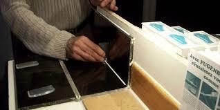 Si vous possédez un aspirateur humide et sec, il peut devenir un outil formidable pour débloquer votre canalisation. Un Outil Pratique Pour Des Joints Impeccables La Presse