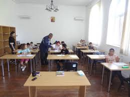 FOTO 35 de eleve de la Şcoala de Fete Grădinari, în tabăra de matematică | Realitatea Oltului