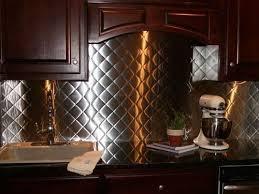 kitchen backsplash stainless steel tiles: image of stainless steel backsplash tiles for kitchen