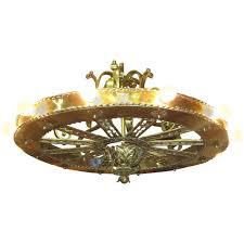 stardust chandelier