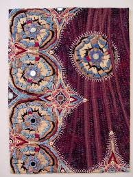 26 best Tom Atkins Quilts images on Pinterest | Beading, Appliques ... & Beaded Quilts–Thom Atkins at the La Conner Quilt Museum Adamdwight.com