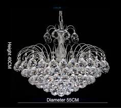 description traditional crystal chandeliers lighting