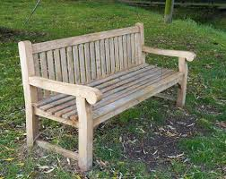 how to protect outdoor furniture. Teak-bench-park How To Protect Outdoor Furniture