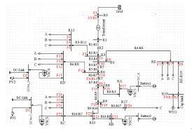 power single line diagram images factory single line diagram wiring diagram schematic