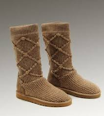 UGG Classic Argly Knit 5879 Boots Chestnut ,☆‥☆ Prepared For this Christmas  Holiday`. Find this Pin and more on UGG Bailey Button Bomber 5838 Boots  Jacket ...