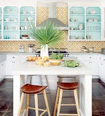 20 Tropical Kitchen Design Ideas with Exotic Allure