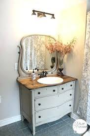 dresser style bathroom vanity dresser vanity sink old dressers turned into bathroom vanities for dresser dresser style bathroom vanity