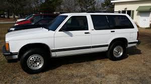 FS: (For Sale) 1994 Chevy S10 Blazer Tahoe 4WD, 89k, mint! - NASIOC