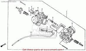 honda shadow carburetor diagram honda shadow 1983 honda shadow 750 engine