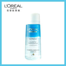 l oreal eye makeup remover expertise