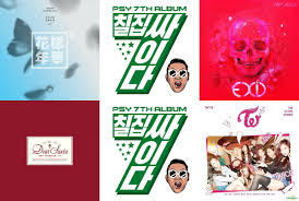Pop Music Charts Weekly K Pop Music Chart 2015 December Week 3 Soompi